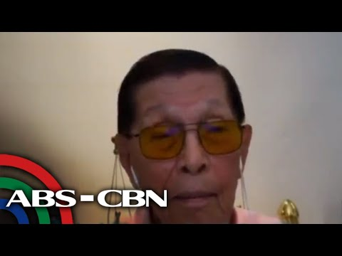 Enrile: Why can't Congress grant 25-year franchise to ABS-CBN? | ANC