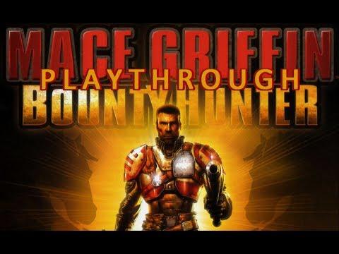 Mace Griffin: Bounty Hunter (HD PC) Part 1