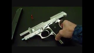 in depth review taurus pt92 afs 9mm luger