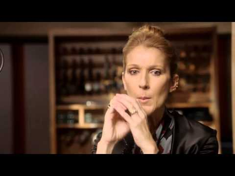 Snowtime! Behind the Scenes Celine Dion Interview