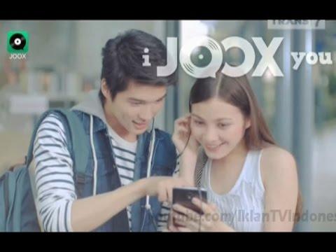 Iklan Joox Live Your Music Iklan Tv Indonesia