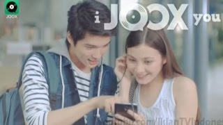 Iklan Joox Live Your Music