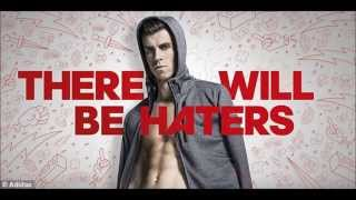 Adidas There Will Be Haters Theme Song