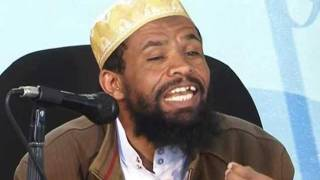 Africa TV - wey dunya be ustaz mohammod ferej must watch !!