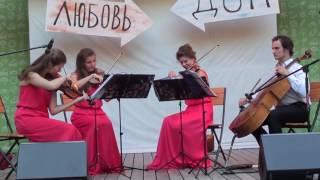 П. Башле -  Мелодия из к /  ф