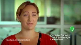 Danielle Dadello - Unleashed Software - Workhere New Zealand