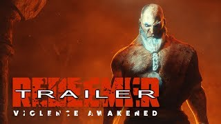 Redeemer Enhanced Edition Announcement Trailer 2018 XBOX ONE PS4