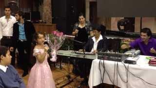 Мелана- уникальный талант-Свадьба в Челябинск.