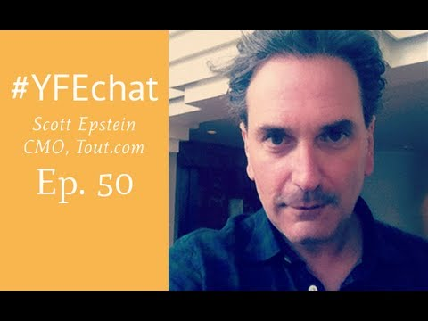 Let's Tout: Video Microblogging, what is it? (#YFEchat LIVE Ep. 50)
