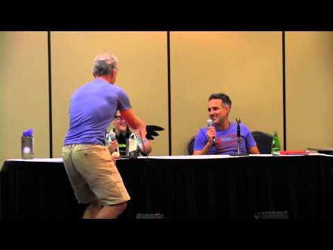 Brony Fan Fair 2013 - The Sam Vincent & Matt Hill Double Trouble Q&A