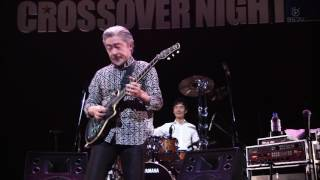 LIVE IN TOKYO CROSSOVER NIGHT 2012