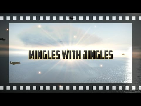 Mingles with Jingles Episode 72