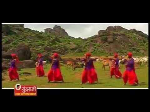 Pahad Wali Maiyya - Jawara Wali Maiyya - Tarun Nishad - Chhattisgarhi Song