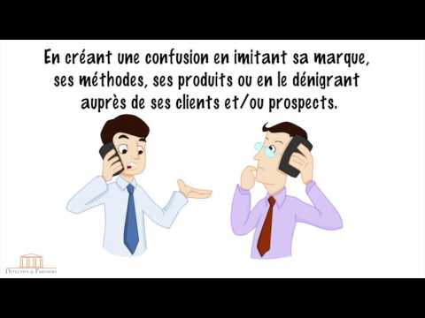 Lutter contre le détournement de clientèle - Détective privé à Lyon (Detective and Partners)