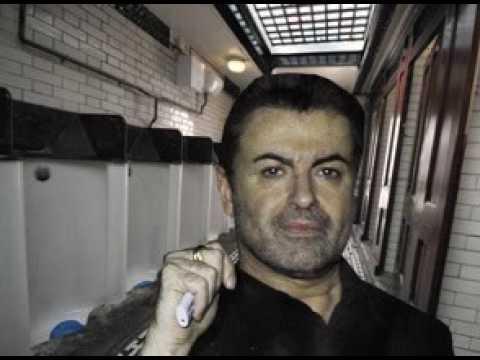 CELEBRITY KILL (portugal/spain/czech rep.) george michael toilet ambush
