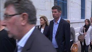 Ouverture du procès du meurtre de la truffière de Grignan