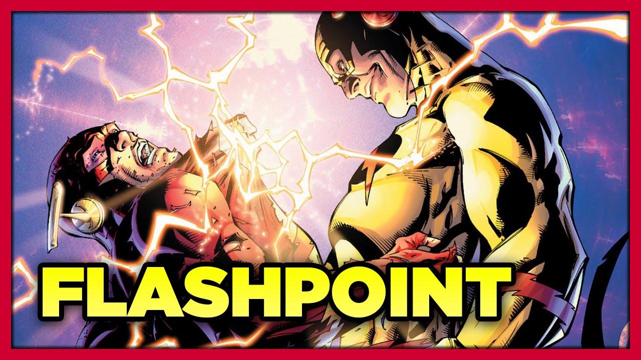 Download The Flash s03e01 - ZNAMY TYTUŁ PIERWSZEGO ODCINKA!