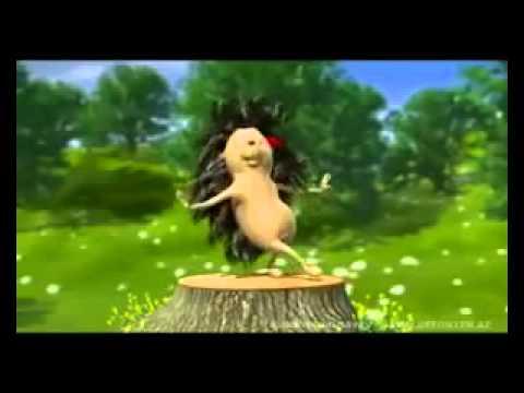 скачать ежик танцует бамболейло