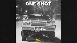 One Shot | G Funk Rap Beat | west coast Type Beat | Tabu Musique