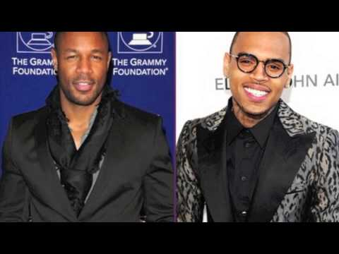 Tank Ft. Chris Brown - Shots Fired (Lyrics)