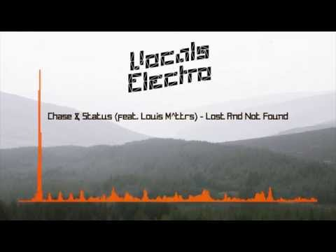 Chase & Status (feat. Louis M^ttrs) - Lost And Not Found mp3