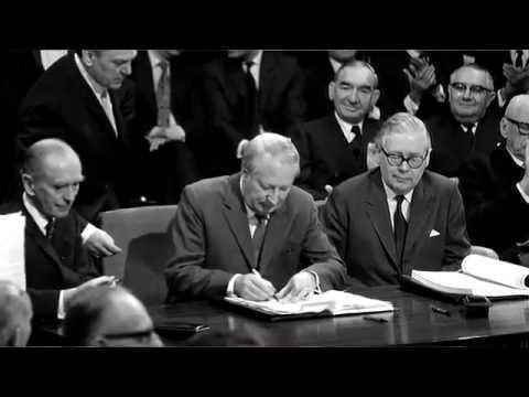 Peter Shore's 1975 speech on Europe