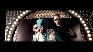 Dj Gurps ft Kaka Bhainiawala - Daru Peeke Nachda **Official Video**