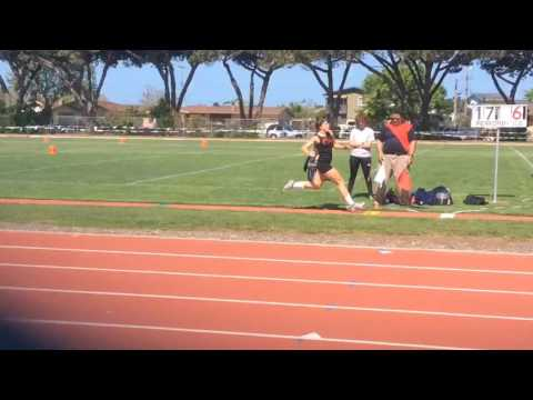 A look at Fresno City College track and field