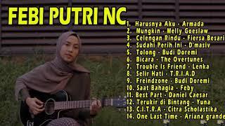 Kumpulan Lagu Febi Putri NC Populer Full Album Hits 2019