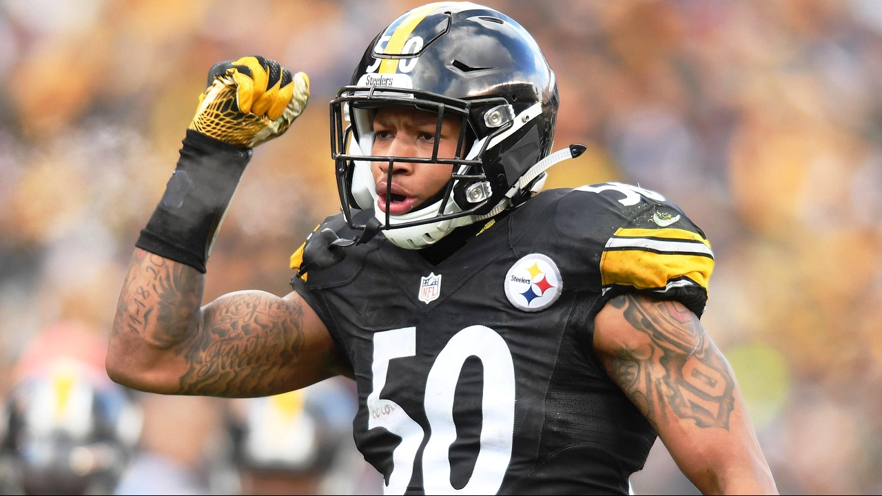 """Ryan Shazier """"We Outchea"""" 2016 Ultimate Highlights HD"""