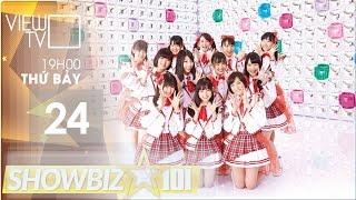 Showbiz 101 đem đến cho khán giả những thông tin cập nhật nhất của ...