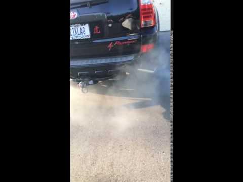 Seafoam De Carbonizing Smoke