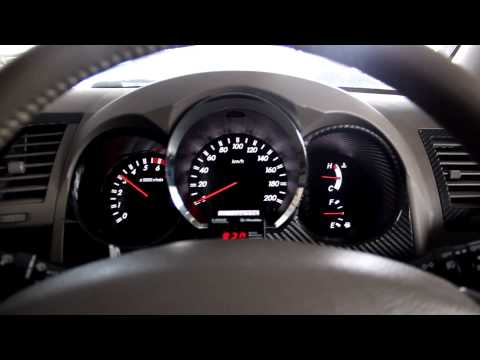 Toyota VIGO / FORTUNER 2.7● Turbo Kit ● Inter-cooler ● Meng Header Rama 3