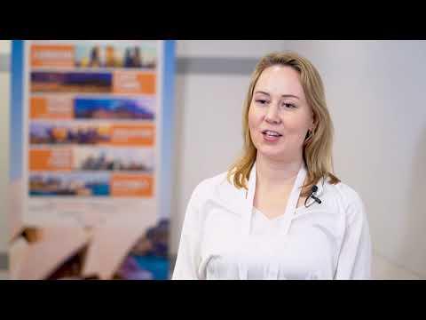 Interview: Katie Millar, Horizonte Minerals -  121 Mining Investment Sydney Autumn 2019