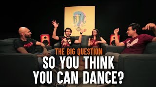 SnG: So You Think You Can Dance? feat. Sonali Thakker | Big Question S3 Ep5