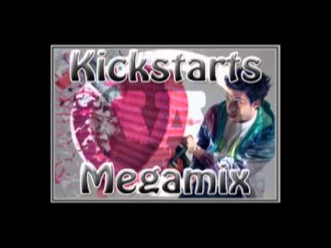 Example feat. Fettes Brot feat. Afrojack - Kickstarts Megamix