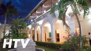 Hotel la Perla Leon, Nicaragua