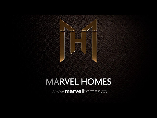 Jamipictures Marvel Homes Branding 01