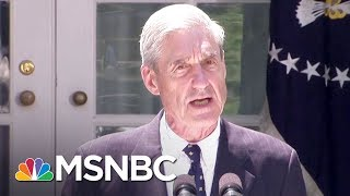 What To Expect From Robert Mueller's Russia Investigation In 2018 | MTP Daily | MSNBC