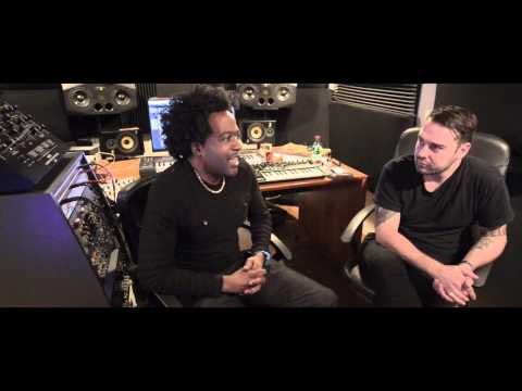 DJ Pierre interview by Breach