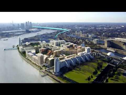 Royal Wharf London - Linda Loh 91154800 (DEVELOPER'S SALES TEAM)