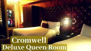 Cromwell Las Vegas - Deluxe Queen Room