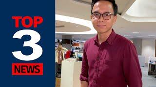 [Top 3 News] Kecelakaan bus Sriwijaya I Natal Angkat Tema Toleransi I Jokowi Ucapkan selamat Natal