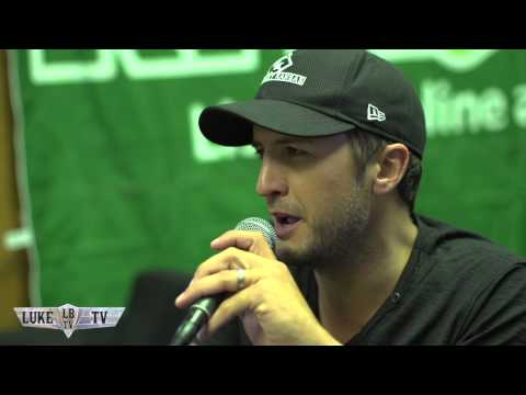 Luke Bryan TV 2014! Ep. 13