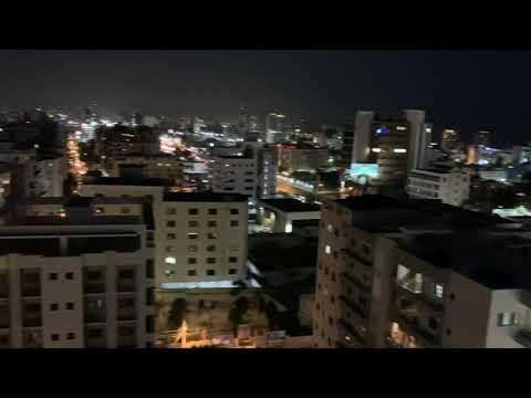 Santo Domingo, RD 2019
