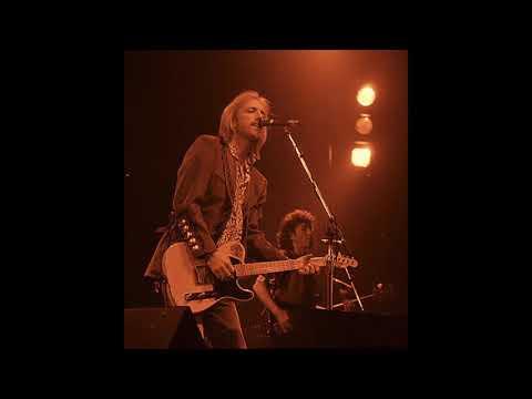 Soundboard audio of Tom Petty & the Heartbreakers'