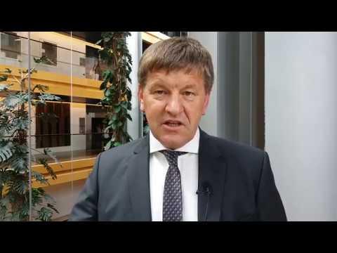 Franc Bogovič MEP wishes success for #FreeIran2018 convention
