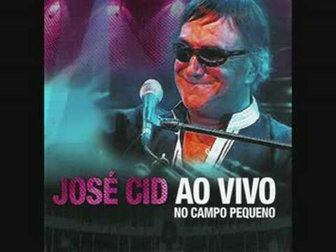 Jose Cid Minha Musica Youtube