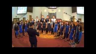 Multi-Awarded Choir, The Philippine Meistersingers