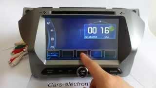 Car Stereo Suzuki Alto DVD Player Radio Suzuki Alto GPS navigation system